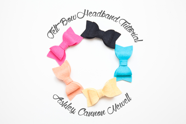 Felt-Bow-Headband-Tutorial