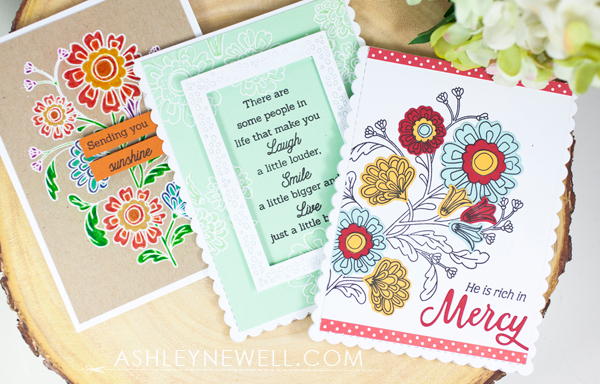 Project by Ashley Cannon Newell for Papertrey Ink - November 2016 - #AshleyCannonNewell #PapertreyInk #PaperSuite - Better Together