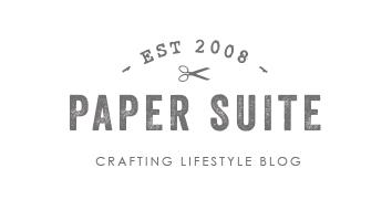 Paper Suite logo